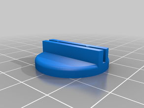 Paper Miniature Base