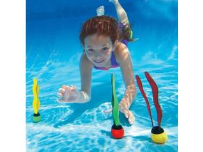 Pool toy - search ball / Bolas de buceo para piscina