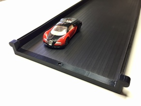 MagTrack Mag Bar | Toy Car Racing System