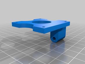Zombicator(Replicator) SKR 1.4 Upgrades