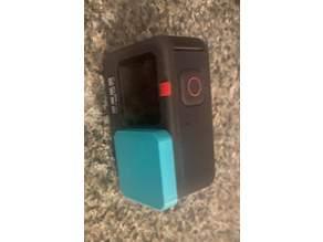 Hero 9 Lens Cap