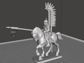 Polish_hussars/Winged_Lancers