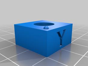 Calibration Cube Set