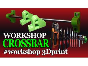 Workshop crossbar