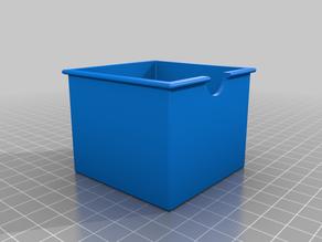 Powercube holder