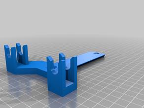 Prusa filament spool HOLDER
