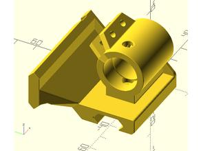 yaaa for 15mm and 22mm diameter laser for Sliding Legolini mini bow