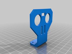 Ultrasonic holder New design