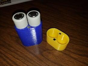 21700 case magnet closure