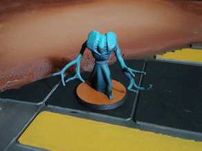 32mm Base for Miniatures