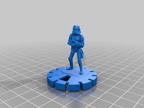 Storm Trooper heroclix
