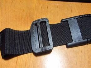 Printable strap adjuster (37mm)