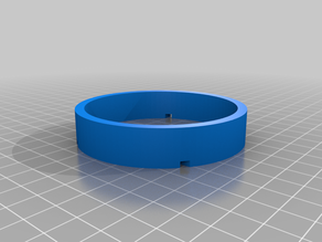 Power Supply Air Duct for Anycubic 4Max Pro 2.0