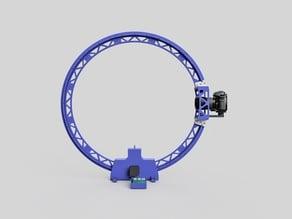 3D Scanwheel