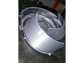 DtM v3.0 Face Shield Headband