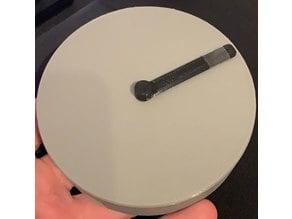 Stepper Clock