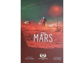 On Mars Insert