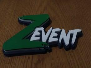 Logo Zevent