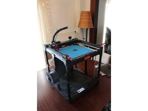 KEEVO 3D Printer (CoreXY)