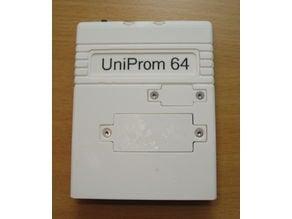 Gehäuse für UniProm64 / case for uniprom64