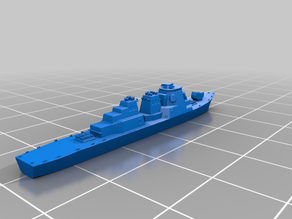 Modern Ships