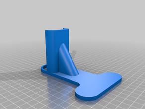 Intex Inlet mount