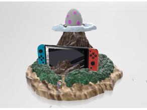 Legend of Zelda's KohoLint Switch Dock