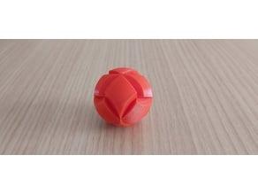 Puzzle Esfera 2