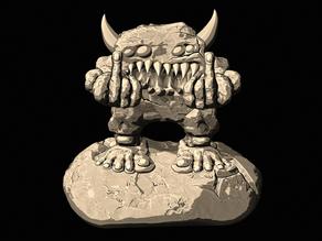 Graveling (Little Devil)