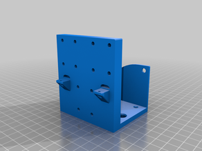 Axis X for pillow block