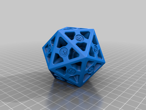 D20 within a D20