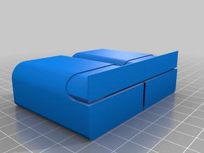 FM500H DSLR Battery Case/Holder
