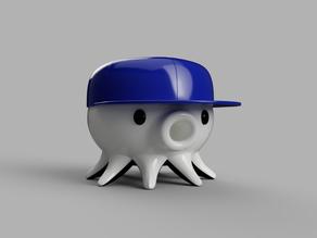 #3DTakoTuesday Baseball Cap