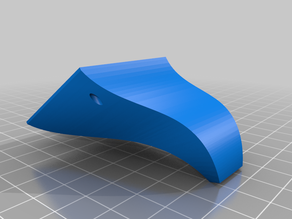 Printrbot Simple Lite6 PP Fan Shroud