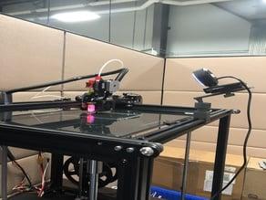 Ender 5 + Webcam mount