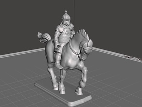 Supportless_Polish_hussars/Winged_Lancers