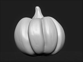 Pumpkin Version 2