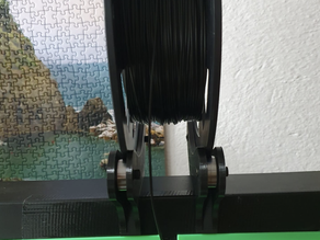 Anycubic i3 Mega Top Spoolholder
