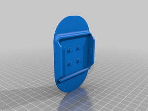 Printable Head Strap - Proof of Concept