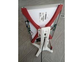Vesa 75mm monitor stand