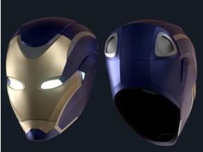 Rescue Helmet - Avengers: Endgame