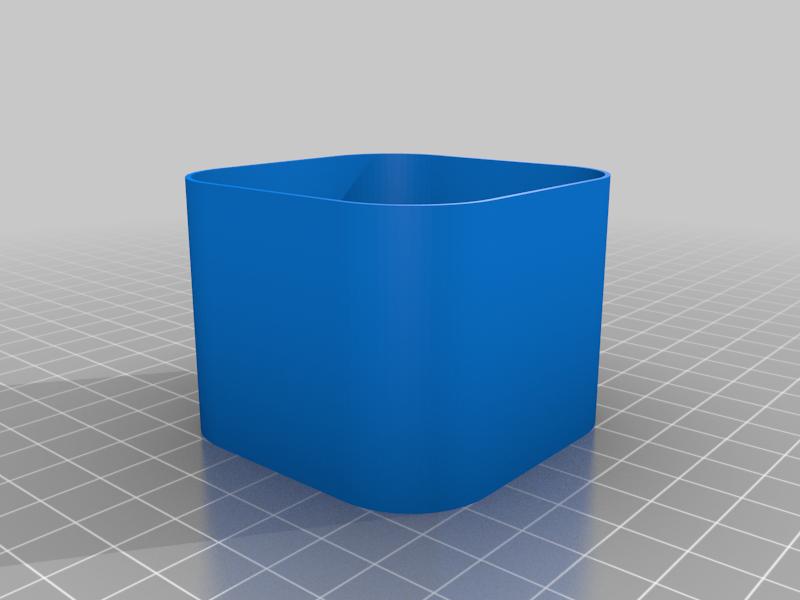 Enlarger lens box LTM/M39