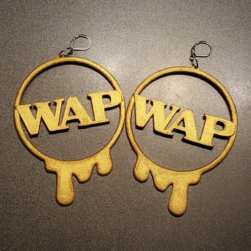 WAP Earrings