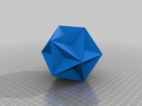 Kepler–Poinsot polyhedron