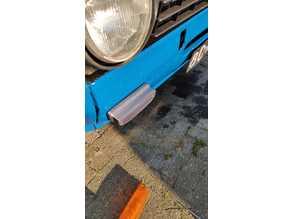 Opel Kadett C1 Signal Light