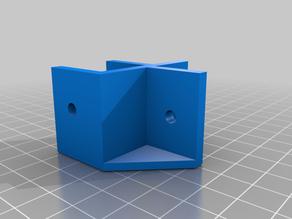 Copymaster 3D 500 brace bars