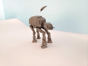 AT-AT kit card remix