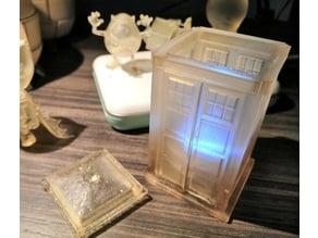 Tardis Box