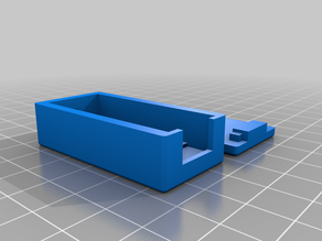 Case for USB to TTL converter (type HW-597)