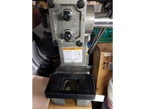 Harbor Freight Arbor Press Tooling Plate w/Sacrificial Plate